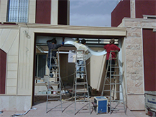 Metro Garage Door Service Dallas, TX 469-547-7648